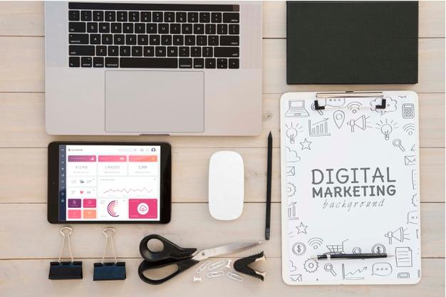Como o Marketing Digital pode  desenvolver o seu potencial?