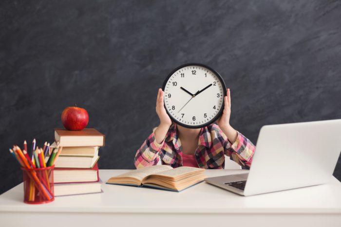 6 atividades para você usar seu tempo com sabedoria