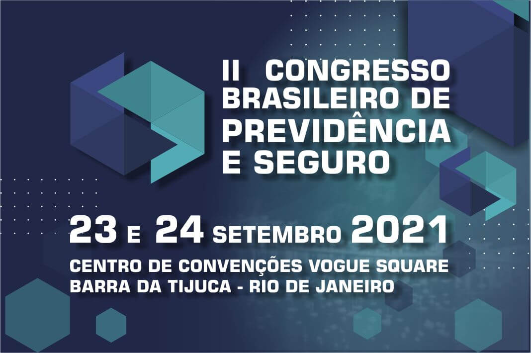II Congresso Brasileiro de Previdência e Seguro