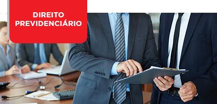 MBA em Planejamento Previdenciário - Turma 2022.1