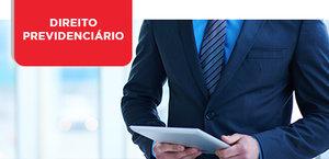 Pós-graduação em Direito Previdenciário - Turma 2020.2