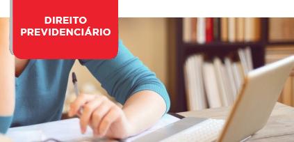 Pós-graduação em Direito Previdenciário - Turma 2021.1
